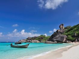 similan island