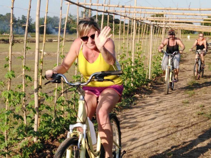 sukhothai bike